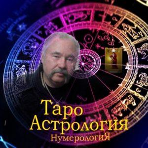 Адамс Ёжикофф таролог